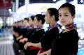 【写真特集】コンパニオン禁止?上海モーターショーの女性たち