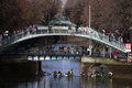 【AFP記者コラム】サン・マルタン運河の底ざらい、仏パリ