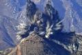 北朝鮮、非武装地帯の監視所10か所を爆破し撤去