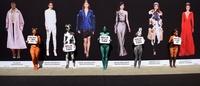 PETA、「オーストラリア・ファッションウィーク」でデモ