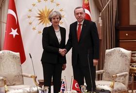 英とトルコ、次世代戦闘機「TFX」の共同開発で基本合意