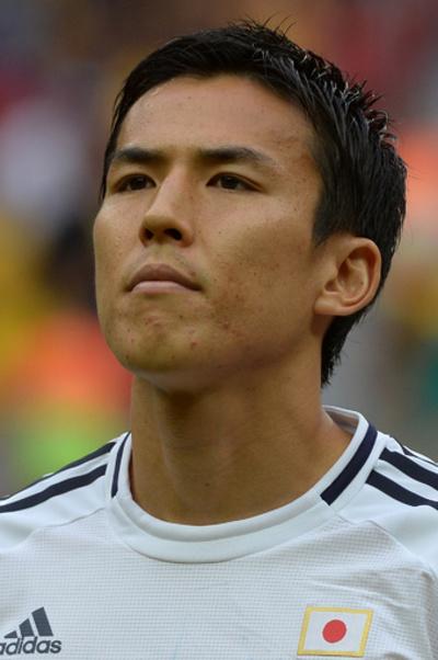 AFPの写真で振り返る「顔の履歴書」 - サッカー日本代表・長谷部誠