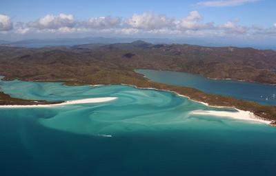 豪の人気観光地で再びサメ襲撃、男性死亡 9月にも2人重傷