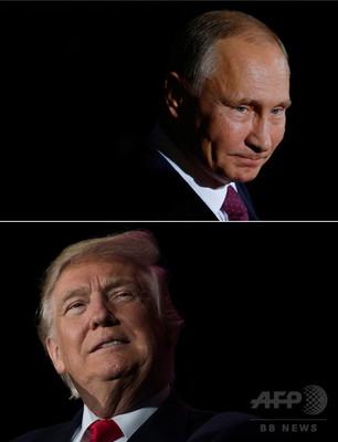 ロシア軍の情報機関、米投票システムにハッキングか 報道