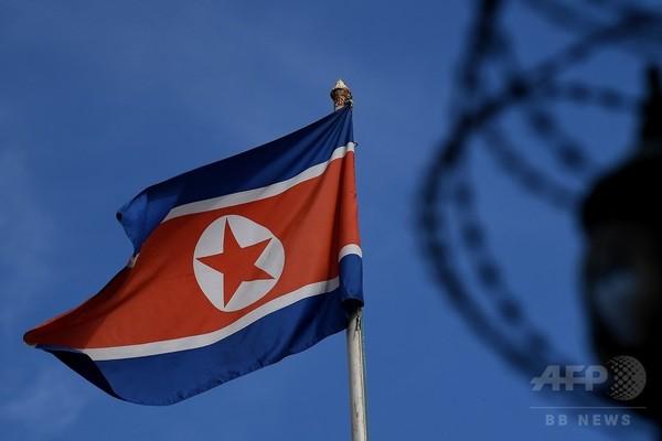 米、北のテロ支援国家再指定「検討中」 中国・丹東銀の排除も発表