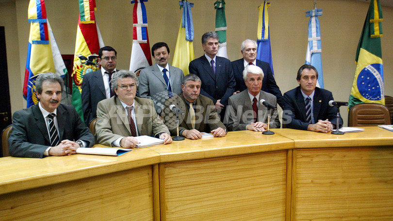 南米サッカー連盟の医療委員会 FIFAの新規則への対策会議を行う