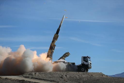 イラン革命防衛隊司令官、イスラエル破壊は「達成可能な目標」と発言
