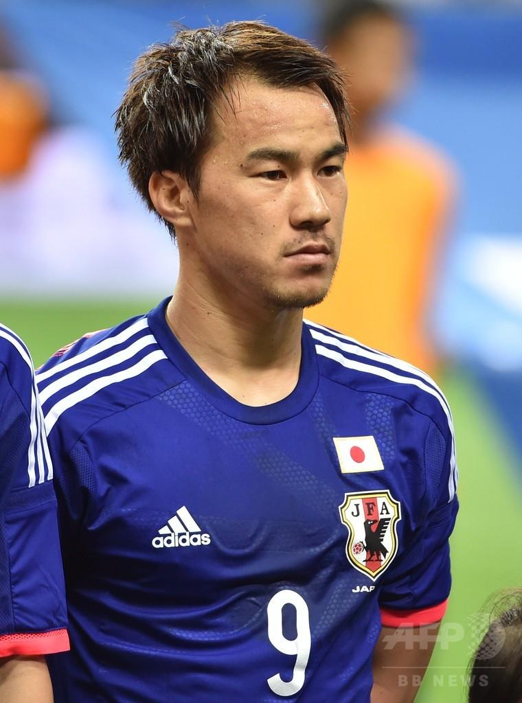 岡崎慎司がレスター移籍、夢のプレミアリーグへ