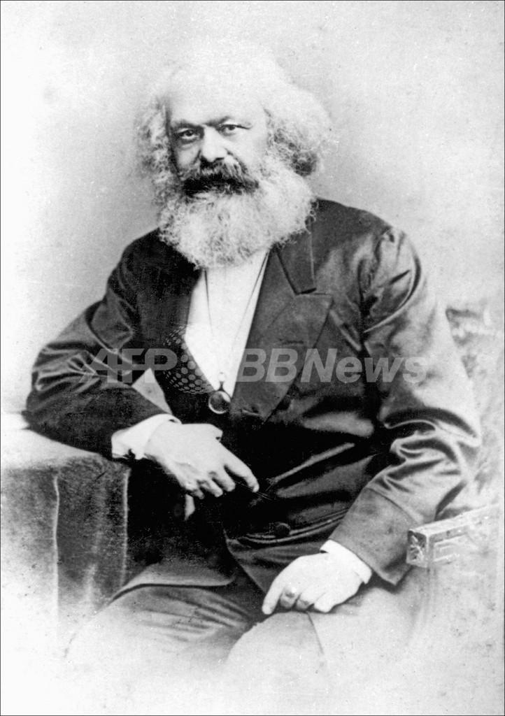 マルクス『資本論』がミュージカルに、中国で制作中