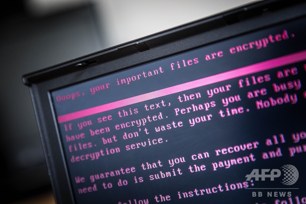 米、北朝鮮のハッカー集団に制裁 数百億円窃盗か