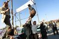 絞首刑執行直後に免罪、命取り留める イラン