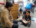 作文集『つなみ』、子どもたちが見た巨大津波
