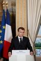 シリアの化学兵器施設攻撃を検討、仏大統領 米英と連携