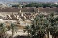 イラクの古代遺跡バビロン、米軍が残した取り返しのつかない傷跡