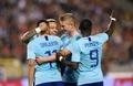 オランダが好調維持、新星FWの初得点でベルギーと引き分け