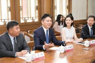 京東CEO、清華大に2億元寄贈 セルフイノベーション、科学研究支援に