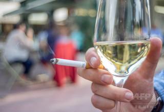 オーストリア、飲食店での喫煙禁じる禁煙法を撤回へ