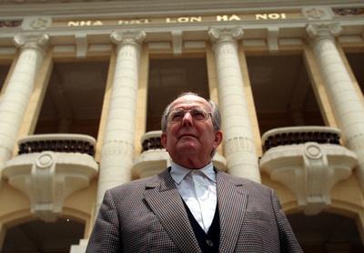 ドイツの指揮者サヴァリッシュ氏が死去、89歳