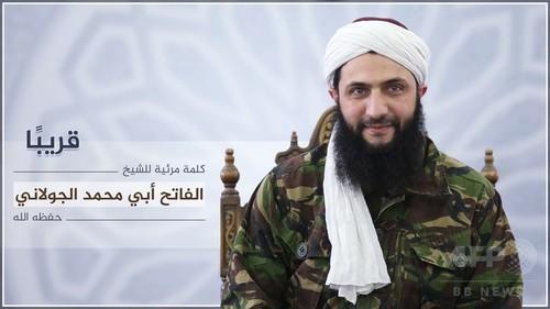 アルヌスラ戦線、アルカイダ離脱を発表 シリアの主要過激派組織