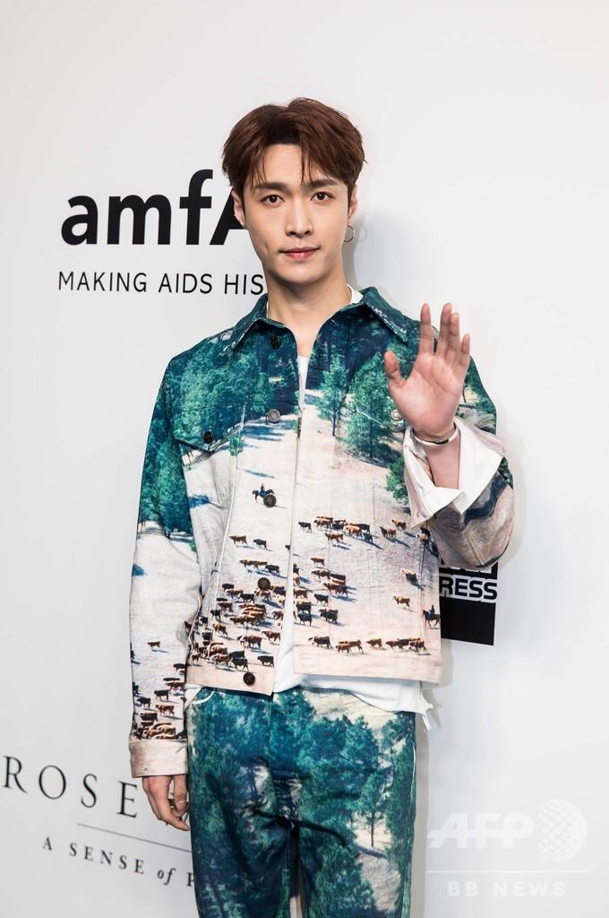 サムスンも香港と台湾を「国」扱い、中国人歌手が広告契約解除