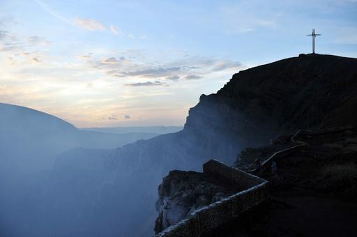 ニカラグアのテリカ火山で中程度の噴火5回、大噴火の懸念も