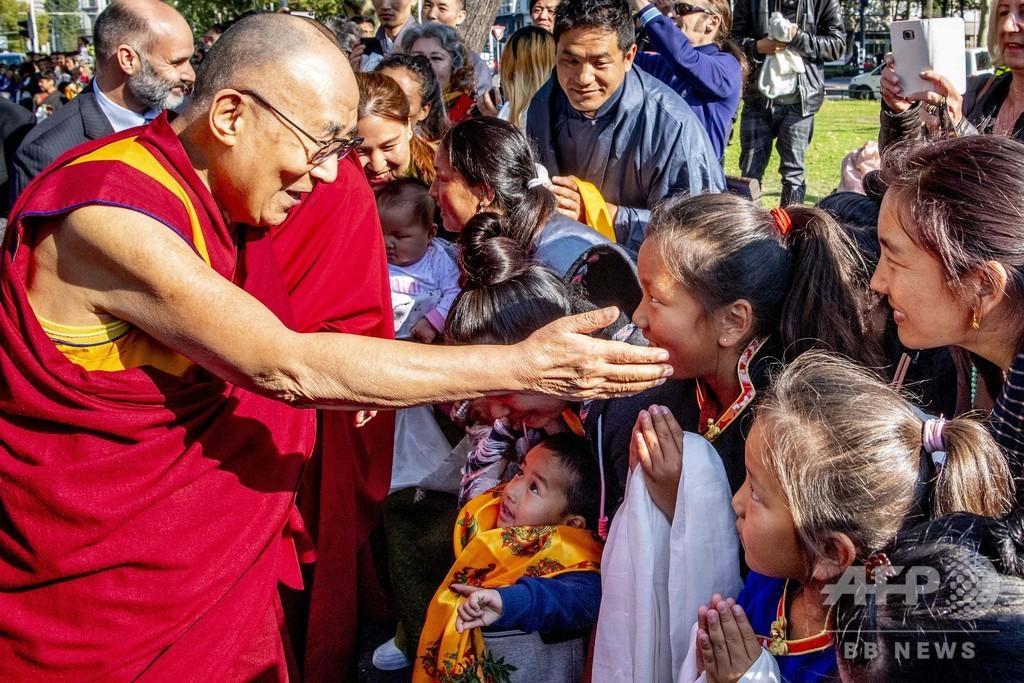 ダライ・ラマ、仏教指導者による性的虐待 「90年代から知っていた」