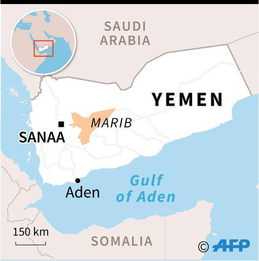 イエメンの軍基地に攻撃、暫定政府側の兵士83人死亡148人負傷