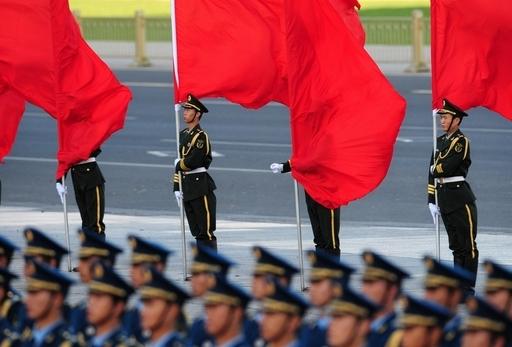 中国で「国防動員法」が成立、チベットなどでの騒乱にも適用
