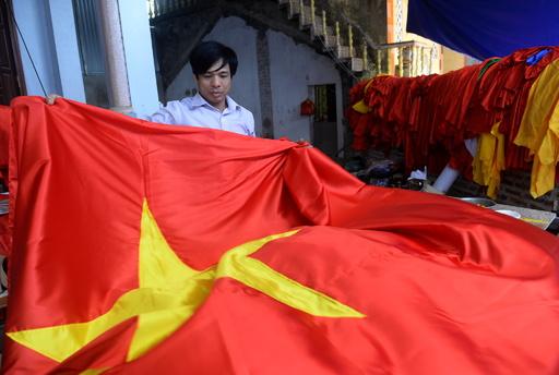 ベトナムで新サイバー法施行、「有害」コンテンツ削除義務付け