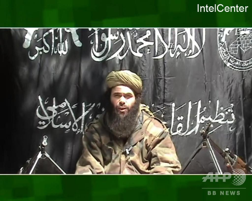 仏軍、アルカイダ系武装勢力AQIMリーダーを殺害 マリ北部