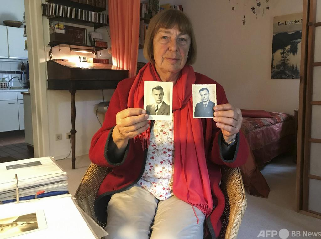 ナチスの「虐殺部隊」に所属…父の秘密と向き合うドイツ人女性