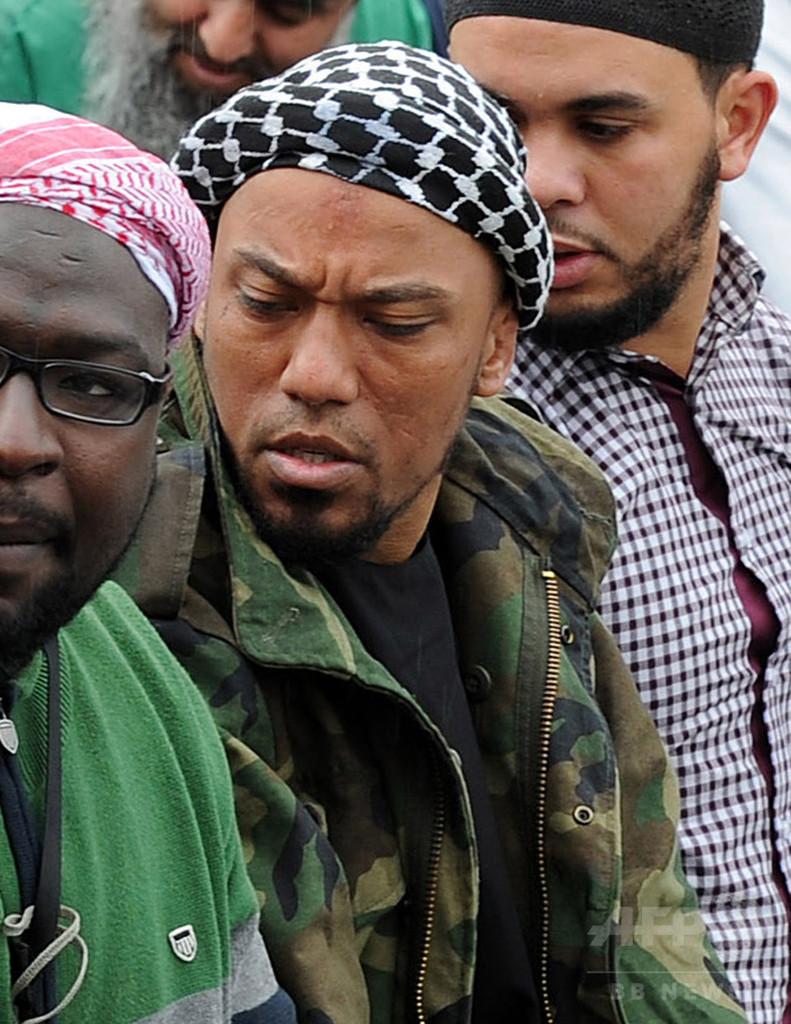 IS合流の独ラップ歌手、空爆で死亡 系列メディアが遺体写真投稿