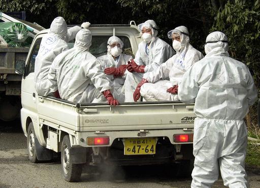 <鳥インフルエンザ>宮崎県の養鶏場で、鳥インフルエンザが発生の疑い - 宮崎