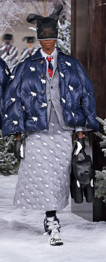 <Style Picks>Warm & Airy エアリーなあったかアウターが冬のマストハブ