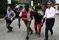 ナイロビでホテル襲撃、米国人含む15人死亡 過激派が犯行声明