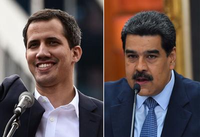 ベネズエラ最高裁、「暫定大統領」の出国禁止と口座凍結認める