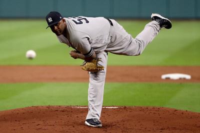 ヤンキースの左腕サバシアが心臓手術、キャンプには予定通り合流へ