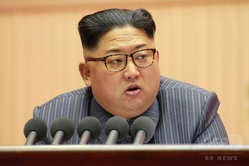 金正恩氏は「有能で成熟した政治家」、プーチン大統領