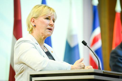 スウェーデン、国連採択の核兵器禁止条約に署名せず