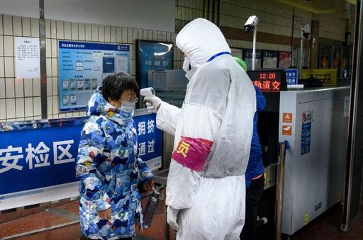 新型ウイルス感染拡大「数か月」続く可能性、専門家ら指摘