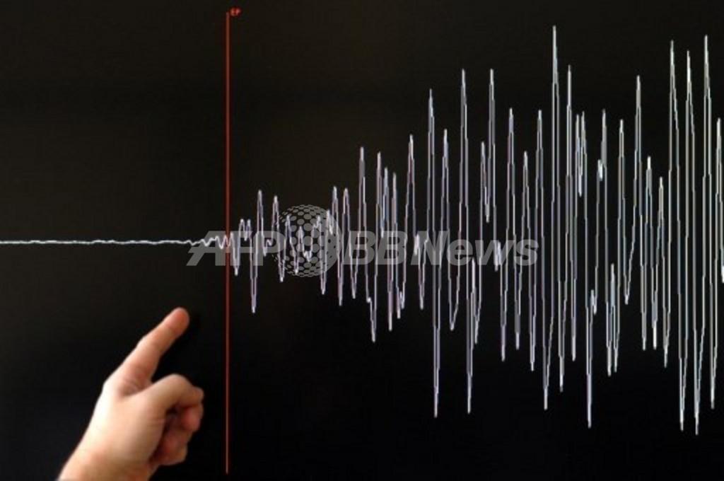 ウズベキスタン東部で地震、13人死亡