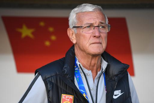 リッピ氏が中国の監督に復帰、退任からわずか4か月