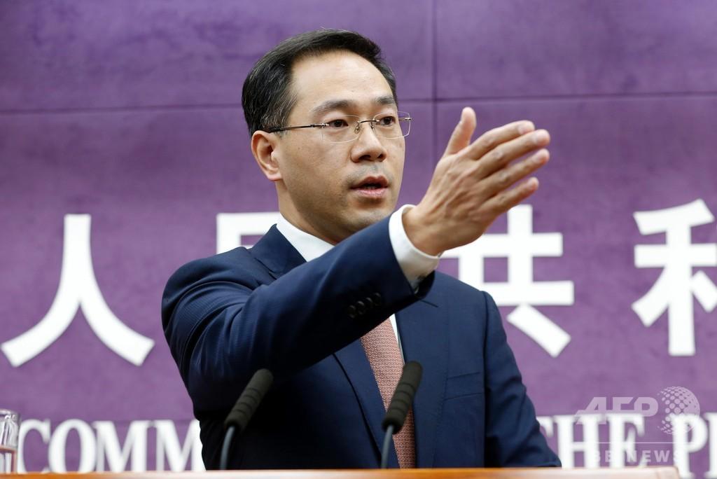 中米貿易協議は90日以内に合意可能 中国商務部