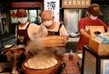 安くておいしい豚の角煮まんじゅうでミシュラン認定 台湾屋台