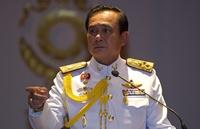 タイ軍政、W杯無料放送で国内に「幸福取り戻す」