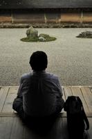 禅の瞑想が痛みを軽減する、カナダ研究