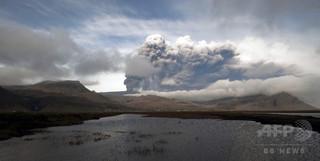 火山噴火による気候変動、古代エジプト王朝の崩壊を助長か 研究