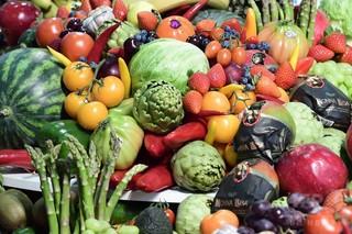 食生活の問題、2016年世界の死者5人に1人 研究