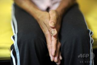 マレーシアで外国人メイド虐待死、屋外で犬と寝るよう強要
