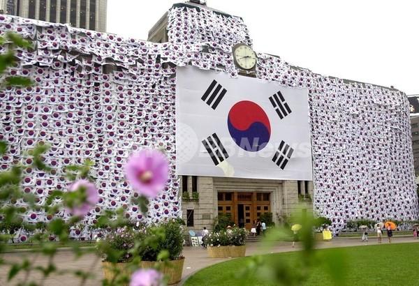 韓国で大統領特赦、財閥総帥はSK会長だけ